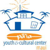 Paia Youth Cultural Center Logo